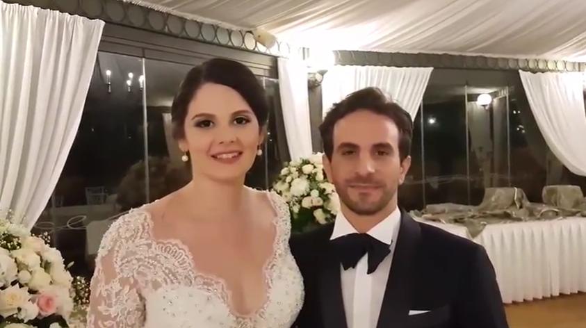 Cosa dicono di noi Gli sposi di ottobre Seltz wedding tour 2018