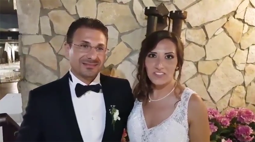 Dicono di noi Seltz Wedding Tour 2018